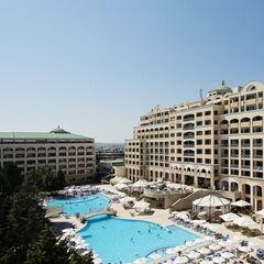 Туристическое агентство Джой тур Пляжный авиатур в Болгарию, Несебр, SOL Hotel Nessebar Palace 5*