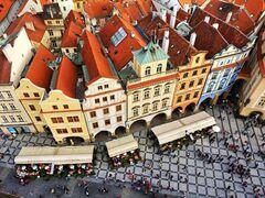 Туристическое агентство TravelHouse Экскурсионный автобусный тур «Дрезден - Прага»