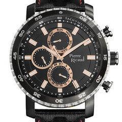 Часы Pierre Ricaud Наручные часы P91080.Y21RQF