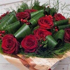 Магазин цветов Долина цветов Букет «Наоми»