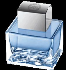 Парфюмерия Antonio Banderas Туалетная вода Blue Seduction, 100 мл
