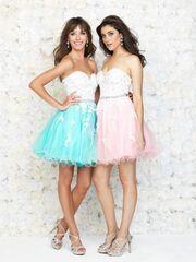 Вечернее платье Madison James Платье вечернее 15-125