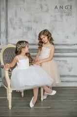 Вечернее платье Ange Etoiles Детское платье Kids Leri