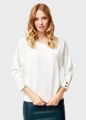 Кофта, блузка, футболка женская O'stin Трикотажный джемпер LT4U12-02