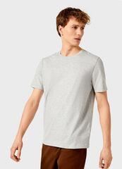 Кофта, рубашка, футболка мужская O'stin Футболка мужская из джерси MTA101-92