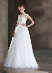 Свадебное платье напрокат Destiny Collection Плaтье свадебное 1709