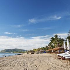 Туристическое агентство Голд Фокс Трэвел Пляжный aвиатур во Вьетнам, Нячанг, Blue Sea Hotel 2*