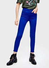 Брюки женские O'stin Узкие брюки «5 карманов» LP7U11-65