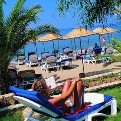 Туристическое агентство Отдых и Туризм Пляжный aвиатур в Турцию, Кушадасы, Dogan Paradise Resort 3*