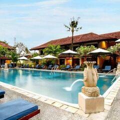 Туристическое агентство EcoTravel Пляжный авиатур в Индонезию, Legian Paradiso 3