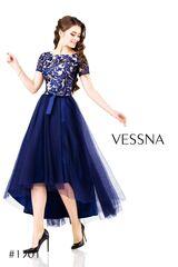 Вечернее платье Vessna Вечернее платье №1301