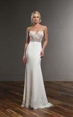 Свадебное платье напрокат Essense of Australia Платье свадебное 775
