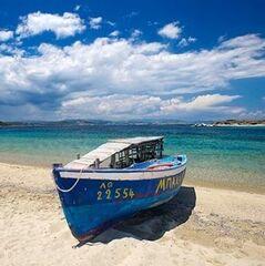 Туристическое агентство Мастер ВГ тур Пляжный aвиатур в Грецию, Халкидики, Bomo Assa Maris 4*