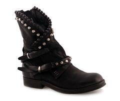 Обувь женская A.S.98 Ботинки женские 207239