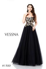 Вечернее платье Vessna Корсет и юбка №1300