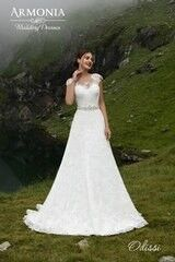 Свадебный салон Armonia Платье свадебное Odissi