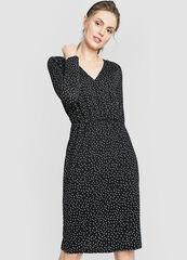 Платье женское O'stin Принтованное женское платье на запах LT4W15-99