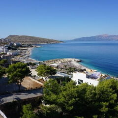 Туристическое агентство EcoTravel Пляжный авиатур в Албанию, Саранда, Seaside Artist Hotel 4*