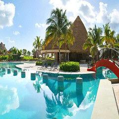Туристическое агентство Jimmi Travel Пляжный отдых в Доминикане, Viva Wyndham Dominicus Palace, 4*