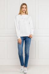 Кофта, блузка, футболка женская Trussardi Толстовка женская 56F00097-1T003822