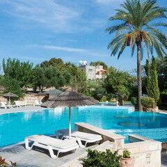 Туристическое агентство Jimmi Travel Отдых на Кипре, Пафос, Basilica Holiday Resort 3*