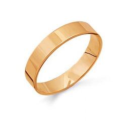 Ювелирный салон Топаз Обручальное кольцо Т200013731