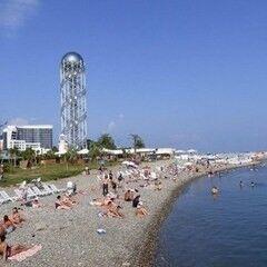 Туристическое агентство VIP TOURS Пляжный aвиатур в Грузию, Батуми, Marani 3*
