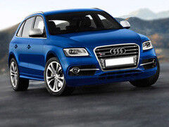 Прокат авто Прокат авто Audi Q5 2013