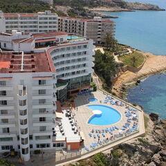 Туристическое агентство Санни Дэйс Пляжный авиатур в Испанию, Коста Дорада, Best Negresco 4*