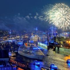 Туристическое агентство ДЛ-Навигатор Новогодний круиз «Таллин — Стокгольм — Рига»