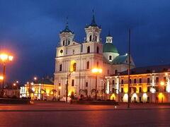 Организация экскурсии Виаполь Экскурсия «Белая Русь: Минск – Гродно 5 дней»
