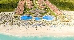 Туристическое агентство Тайм Вояж Пляжный авиатур в Доминикану, Пунта Кана, Grand Bahia Principe Bavaro 5*
