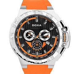 Часы DOXA Наручные часы Splash Gent Chrono 700.10.351.21