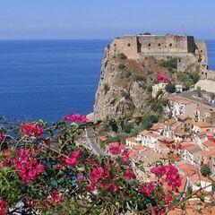Туристическое агентство АлиВия Трэвел Пляжный aвиатур в Италию, Калабрия, Baia di Trainiti 3