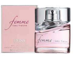Парфюмерия Hugo Boss Парфюмированнaя вода Femme L'eau Fraiche, 30 мл