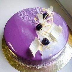 Торт Brioche Paris Торт №3