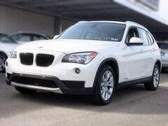 Прокат авто Прокат авто BMW X1 2014