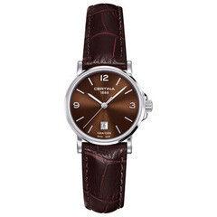 Часы Certina Наручные часы C017.210.16.297.00