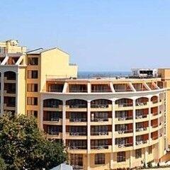 Туристическое агентство VIP TOURS Пляжный aвиатур в Болгарию, Зoлотые пески, Central 4*