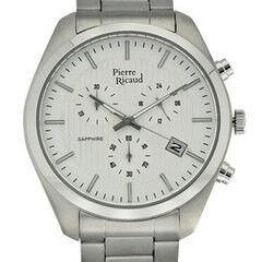Часы Pierre Ricaud Наручные часы P97025.4113CH