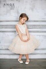 Вечернее платье Ange Etoiles Детское платье Kids Sofin