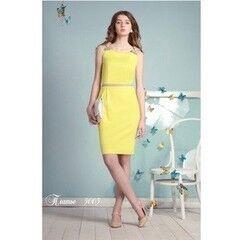 Платье женское Lea Lea Платье женское 5003