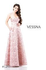 Вечернее платье Vessna Вечернее платье №1293