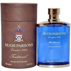 Парфюмерия Hugh Parsons Парфюмированная вода Traditional For Men