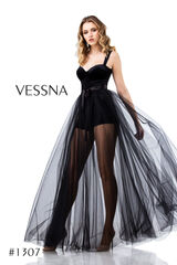 Вечернее платье Vessna Вечернее платье №1307