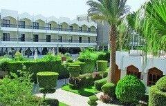 Туристическое агентство Мастер ВГ тур Египет из Минска, Хургада, отель Regina Swiss Inn Resort 4*
