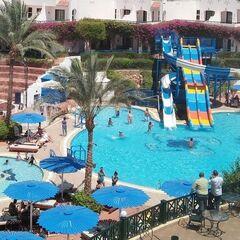 Туристическое агентство Ривьера трэвел Пляжный авиатур в Египет, Шарм-эль-Шейх, Verginia Sharm Resort & Aqua Park 4*