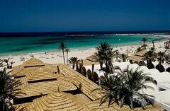 Туристическое агентство VIP TOURS Египет на Новый год из Минска King Tut Aqua Park Beach Resort 4*