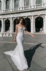 Свадебный салон Rara Avis Платье свадебное Ornel