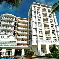 Горящий тур Jimmi Travel Пляжный отдых во Вьетнаме, Нячанг, Chau Loan Hotel Nha Trang 3*